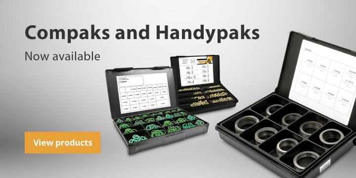 Compaks and Handipaks